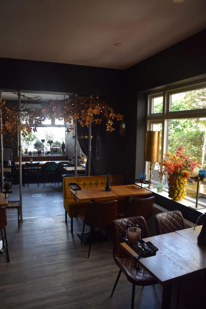 Restaurant in Oosterbeek